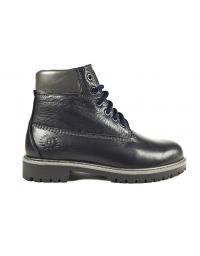 Ботинки женские 5-100-200-2 Baratto