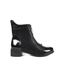 Ботинки женские XH-Z103-0563R-1 Libellen