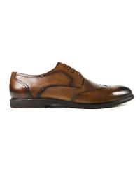 Туфли мужские A189-D21-SW2-T2726 Roscote