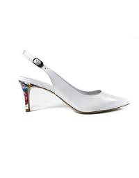 Туфли женские H962-A611-4 Covani