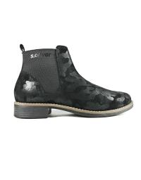 Ботинки женские 5-5-25318-23-014 S.Oliver