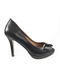Туфли женские 170-30-9459-5 Lanneret