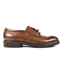 Туфли мужские XY028-611-473-T2517 Roscote