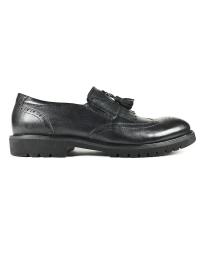 Туфли мужские XY028-611-470-T2518 Roscote