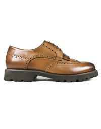 Туфли мужские A0045-205-162-T2905 Roscote