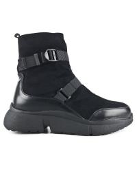 Ботинки женские 1107-13-8 Nayaa