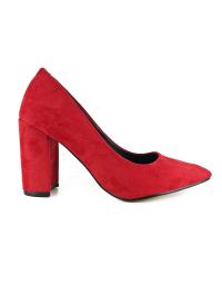 Туфли женские F721 Redgem