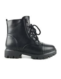 Ботинки женские D18082-18P-1