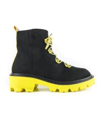 Ботинки женские 1310-20 Dino Albat