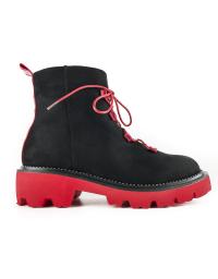 Ботинки женские 1310-10 Dino Albat
