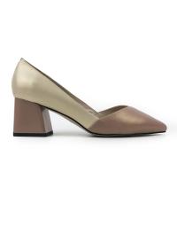 Туфли женские XYD9139-Z477-Y231 Covani