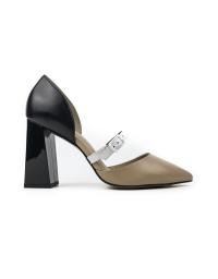 Туфли женские 1491-579-684 Capelli Rossi
