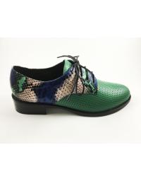 Туфли женские летние 48812 Vitacci