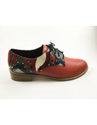 Туфли женские летние 48814 Vitacci