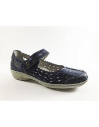 Туфли женские летние 151-4-201-16-1 Dali