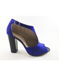 Туфли женские открытые 52-203-16 Dali