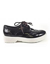 Туфли женские YZ8932C-01-H261D Rosconi