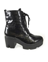 Ботинки женские 5131 VERMOND