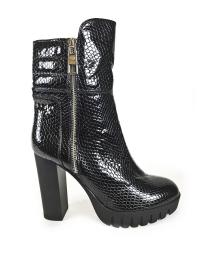 Ботинки женские 6180 VERMOND