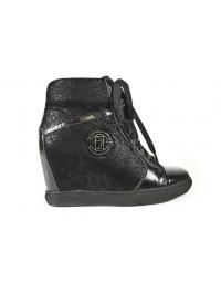 Ботинки женские 142-242M-1 Glam