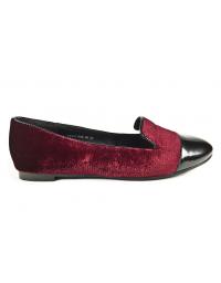 Туфли женские DF237-006-1D Libellen