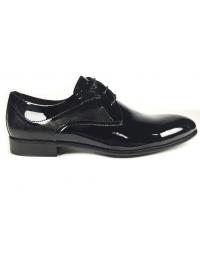 Туфли мужские R85702YJ-095-9601 Rosconi