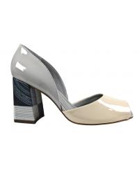 Туфли женские 7664-407-498-2 Indiana