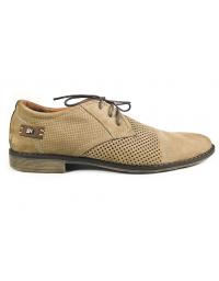 Туфли мужские 1-355-302-1 Baratto