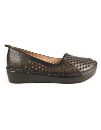 Туфли женские 3140-1-01 Torrini