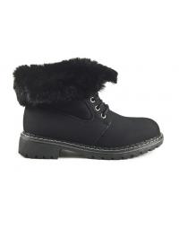 Ботинки женские NH018-011 Fassen