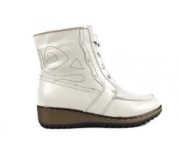 Ботинки женские 11-39-01B MakFine