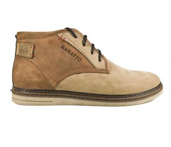 Ботинки мужские 1-641-407-2 Baratto
