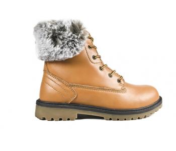 Ботинки женские 83-LH-04 EQQ Kumfo