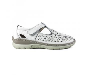Туфли женские FP034-010 Baden