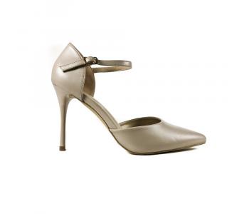 Туфли женские 86-12-02C MakFly