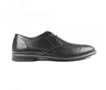 Туфли мужские 1-241-101-5 Baratto