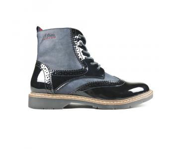 Ботинки женские 5-5-25465-23-891 S.Oliver