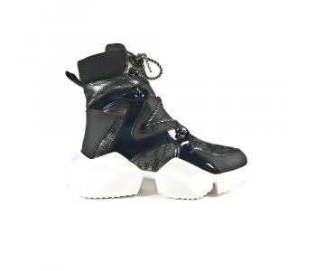 Ботинки женские J724-B180-2 TimeLover