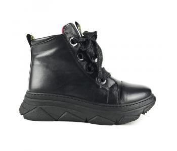 Ботинки женские 051-663-1 Marco Rometti