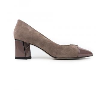 Туфли женские ML10345-01-B Covani