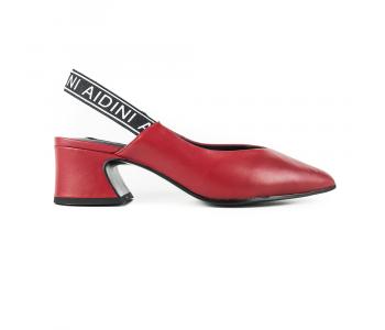 Туфли женские 0102-942-434D Aidini