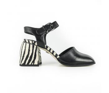 Туфли женские 0102-959-411D Aidini