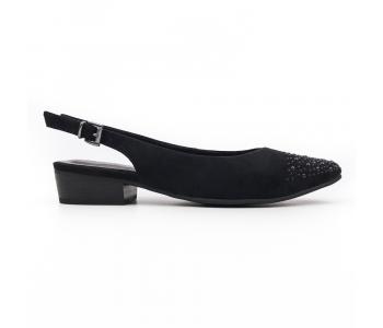 Туфли женские 2-2-29400-24-001 Marco Tozzi