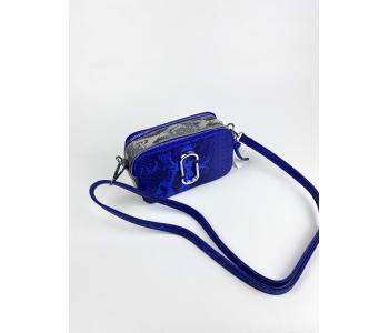 Сумка женская 5035 Blue