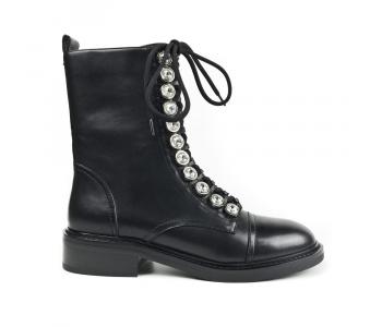 Ботинки женские 0216-221-851R Aidini