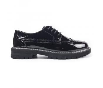 Туфли женские DF5327-2 Covani
