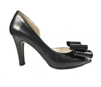 Туфли женские 7123-1 Vermond