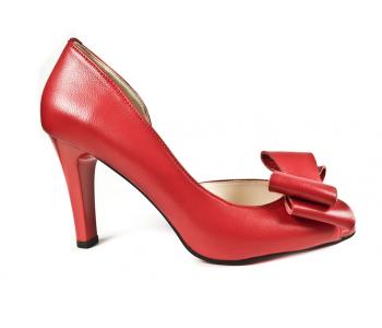 Туфли женские 7123-3 Vermond
