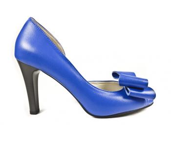 Туфли женские 7123-4 Vermond