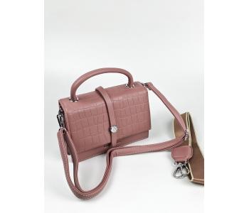 Сумка женская 8308 Pink